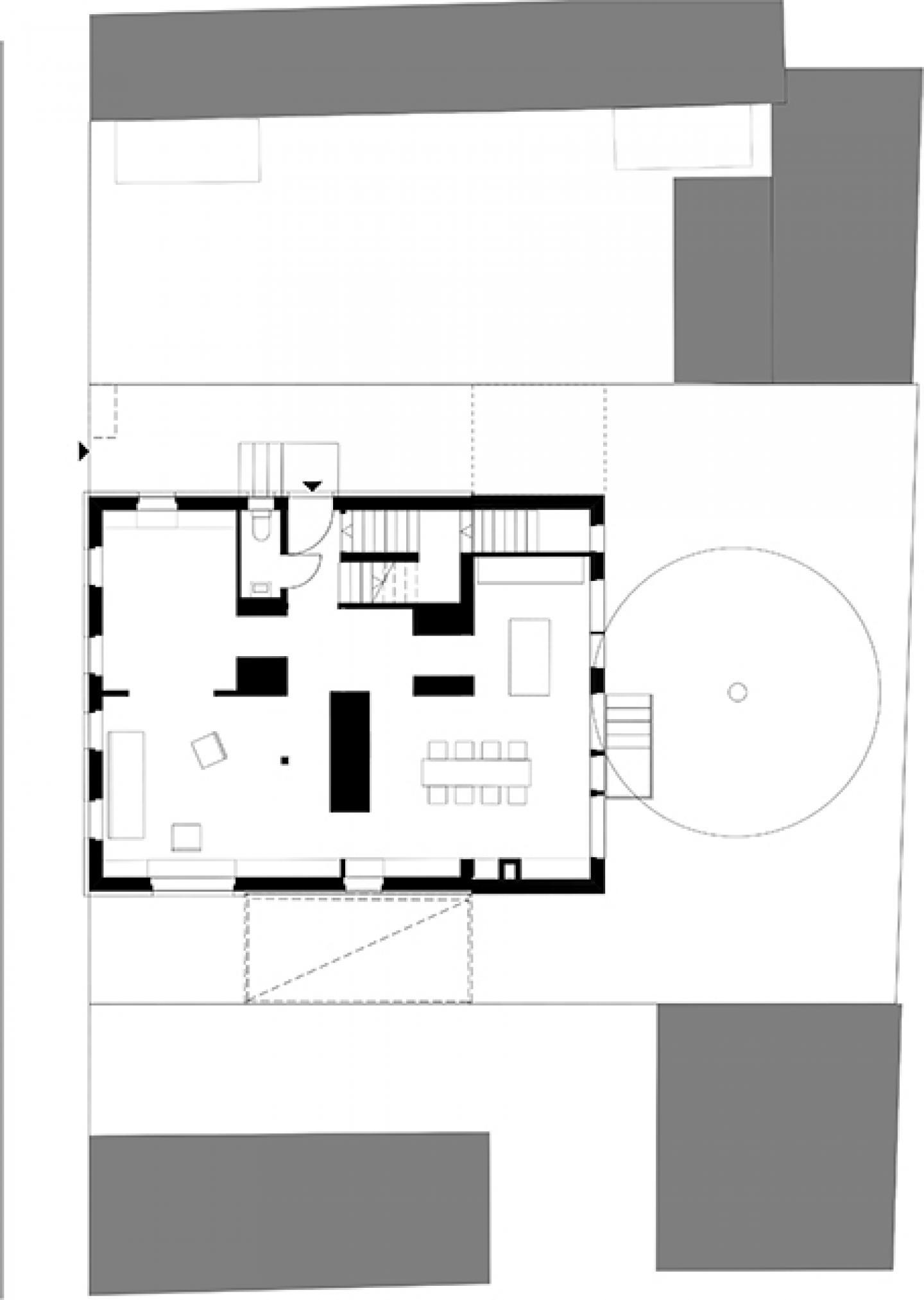 schleicherheinemeyerbeck haus s. Black Bedroom Furniture Sets. Home Design Ideas